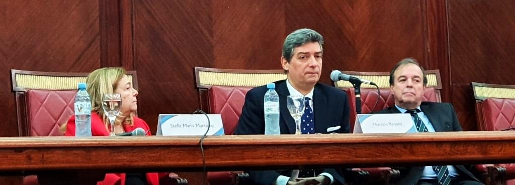 El Defensor General asistió al Congreso del Bloque de Defensores Públicos del Mercosur
