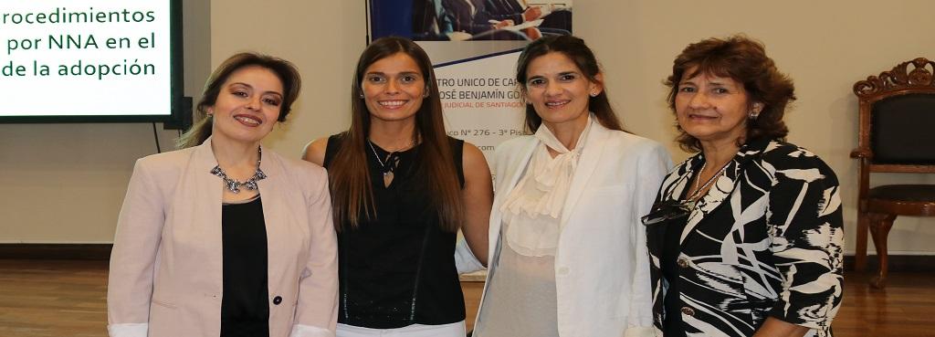"""El MPD presente en el Balance Anual de la Mesa Interinstitucional """"Construyendo el Derecho a la familia"""""""