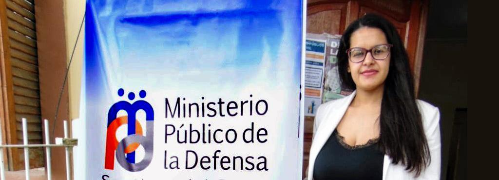El Ministerio Público Móvil llegó a la Ciudad de Campo Gallo