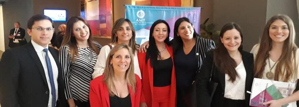 Miembros del MPD participaron en el II Encuentro Nacional de Sistemas Acusatorios